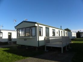 Perfect  Caravan For Sale On Quiet Site With Sea Views In Hastings East Sussex