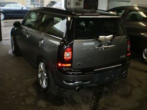 2008 MINI Cooper S Clubman TURBO! LOADED! NO ACCIDENTS!