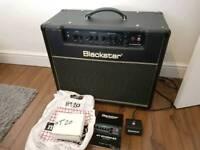 Blackstar HT 20 valve/tube guitar amp