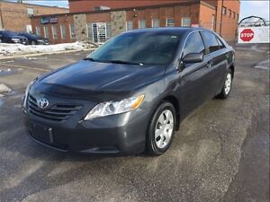 2007 Toyota Camry LE/AUTO/AIR
