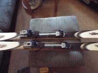 rossignol b3 bandits skis
