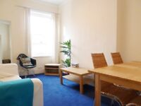 Spacious Period 2 Bed Flat On Marjorie Grove Close To Clapham Junction & Common Ideal For Sharers