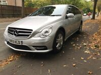 Mercedes R350, 7 seater, auto, excellent condition