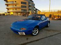 Brilliant example of a 1990 Eunos Roaster