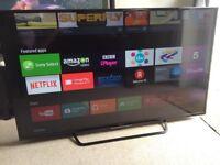SONY KD55X8005C 55inches 4K SMART FULL HD TV WIFI BUILT IN