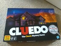 CLUEDO board game.. excellent condition