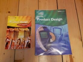 Higher Product Design course notes and grade booster