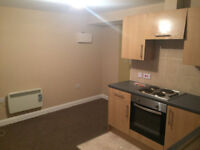 Luxury Ground floor one bedroom flat available in Oakengates