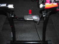 Elite cycle trainer good condition. £60.00 hardly used