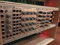 The perfect Eurorack starter system, everything included