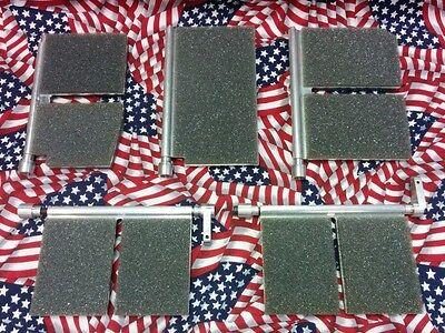 03 09 2500 Ram Heater Blend Door Kit HVAC KIT ALL DRIVERS USA  DT 5DR Y