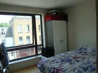 A THREE (3) BED/BED/ROOM FLAT - WITH OWN BALCONY - KENTISH TOWN - NW5