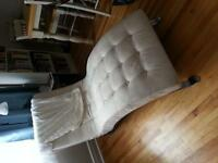 $99 Or best offer: Chaise lounge
