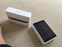 boxed iPad mini 2 in perfect condition
