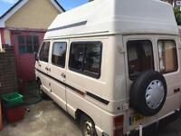 Renault trafic campervan for sale like vw t25 fantastic condition camper
