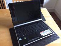 Laptop PackardBell Easynote TJ65 Windows 10