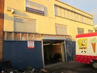 **INDUSTRIAL UNIT**BORDESLEY GREEN**SPACIOUS OFFICE**STORAGE ROOM**EXCELLENT LOCATION**W/C & OFFICE*