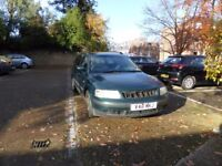 VW Passat Diesel, cheap, economical and reliable, ready for the road