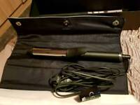 GHD ARTIC GOLD SOFT CURL TONG