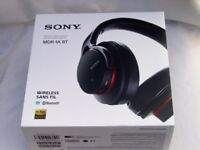 Sony MDR-1ABT wireless headphones. Brand new in box. mdr 1abt