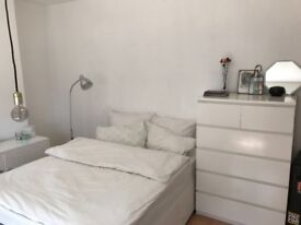 Sublet room in lovely HOXTON 01/08-24/09/2018