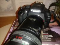 canon 1200d magic lantern plus 5 lenses