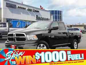 2016 Ram 1500 ***SXT***HEMI***QUAD CAB***PRICED TO SELL***