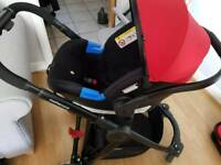 Mothercare journey for sale  Derbyshire