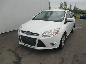 2012 Ford Focus SE - local, one owner