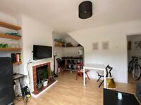 Room to rent ASAP in lovely, super central Shoreditch flat!