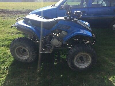quad bike atv off road 250cc