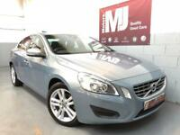 2011 VOLVO S60 2.0 D3 SE ** GREAT SPEC **