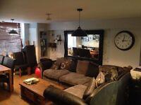 Home swap in Islington, 2 bedroom flat for 3 bedroom house