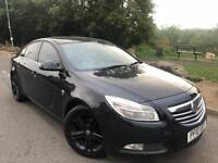 2010 Vauxhall insignia sri 2.0 cdti 130 6 Speed Hatchback # s/history # cheap insurance model