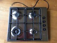 Used - Neff 4 burner gas hob very good condition