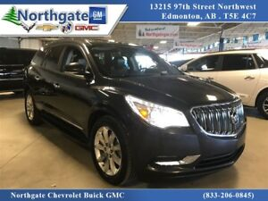 2013 Buick Enclave Premium AWD Loaded Finance Available