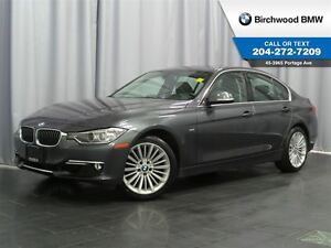 2013 BMW 3 Series 328i xDrive Navigation! Executive! Premium!