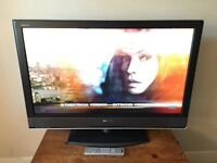 Sony Bravia 40 inch LCD HD TV - KDL40W2000 television