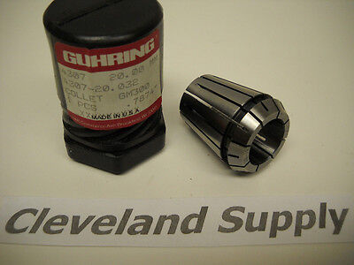 Guhring 4307-20.032 Collet 20 Mm Din Iso 15488 New Condition