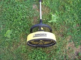 Karcher Patio/Decking Cleaner