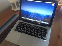 "MacBook Pro 13"" Intel i5 2.5GHz"