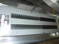 Panneau Industrielle SIEMENS 120/208V-3P-4W @ 225A