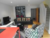 Modern 2 bed apartment, The Printworks, Stockwell, SW9