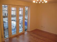Lovely 2 bed flat next to the Lido in Clifton
