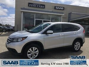 2012 Honda CR-V EX *Purchase for $66 weekly*