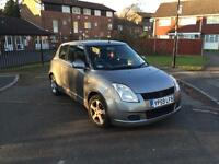 2010 SUZUKI SWIFT 1.3 PETROL 3DR 40K MILEAGE