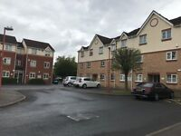 2 BEDROOM FLAT-HOFFBECK COURT-ALL BRAND NEW WITHIN-£600PCM-AVAILABLE TO VIEW ASAP-CALL/EMAIL NOW !!