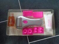 BNIB Aromatherapy Massage Kit