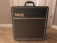 Vox AC4C1-12 Classic Limited Edition 4 Watt Electric Guitar Amplifier