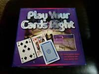 Brand new board games